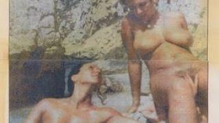 Βορβορώδες άρθρο της Αυριανής κατά της Μιμής και των μιμίκων... (από Vrastaman, 02/09/10)