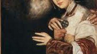 Ο Εβραίος Shylock με την κόρη του Jessica Shylock, μεγάλη σαϊλογκόμενα, ντόοοοοινγκ (από Khan, 02/10/10)