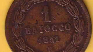 το χάλκινο νόμισμα του Βατικανού (από sstteffannoss, 24/11/10)