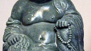 Βούδας, post-training. (από Vrastaman, 10/11/10)