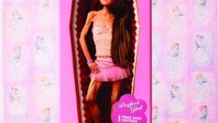 Πρότυπα ανορεξίας για... τέλεια κορίτσια (από GATZMAN, 16/11/10)