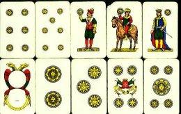 Le Carte Nnapoletane (από HODJAS, 17/11/10)