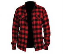 Το κλασικό. Γνωστό και ως lumberjack shirt, το πουκάμισο του ξυλοκόπου (από poniroskylo, 20/12/10)