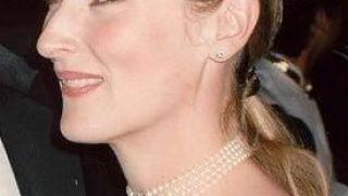 Η κοτόφατσα της ηθοποιάρας Meryl Streep (από sstteffannoss, 18/12/10)