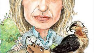 Δε θα γίνει ποτέ κωλόγρια. Θα γίνει οικολόγρια (από GATZMAN, 24/01/11)