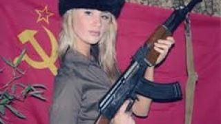Σοβιετικό ουκρανάιζερ (από Khan, 03/01/11)