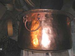 Καζάνι όπου φαίνεται το αρβάλι (από sstteffannoss, 02/01/11)