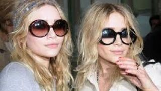 Οι αδελφές Mary Kate και Ashley Olsen, που λάνσαραν (μεταξύ άλλων) τους μπαζοκόφτες  (από Khan, 13/01/11)