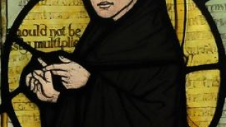"""Ο μεσαιωνικός φιλόσοφος William του Okham (1288-1348) έμεινε διάσημος για την αρχή """"αν μπορείς να χέσεις ένα σφιχτοκούραδο, τότε ΜΗΝ χέσεις ένα γεννητούρι"""". (από Khan, 08/02/11)"""