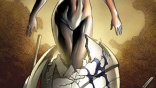 H Ultron, το πρώτο transexual cyborg στην ιστορία της Μαρβελιάς. (από Khan, 27/03/11)