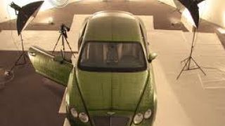 Bentley κροκοδειλέ (από Khan, 25/03/11)