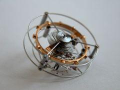 Μηχανισμός τουρμπιγιόν για ρολόι (από poniroskylo, 14/03/11)