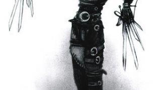Edward Scissorhands, ο Ψαλιδοχέρης (από poniroskylo, 08/03/11)