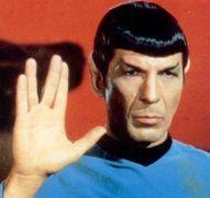 Leonard NIMOY, aka Spock (από Vrastaman, 03/04/11)