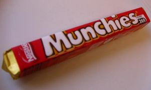 Σοκολατάκια munchies, δια χειρός Nestle (R) (από elias_petropoulos, 29/04/11)