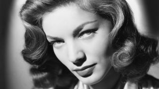 Lauren Bacall (από Vrastaman, 26/04/11)