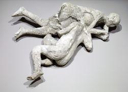 Τελευταίος φραπέ στην Πομπηία (από GATZMAN, 20/05/11)