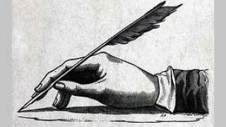 Εκ του λατινικού penna (φτερό) (από Vrastaman, 17/05/11)