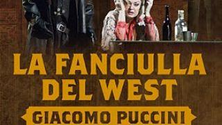 Την όπερα Λα φανΤΣΟΥΛΑ ντελ Ουεστ έγραψε ο Τζιάκομο ΠΟΥΤΣΙνι. Τυχαίο; Δε νομίζω... (από poniroskylo, 04/05/11)