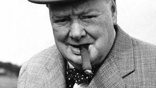 To κλασικό φουσέκι του Churchill (από Vrastaman, 10/05/11)