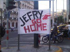 Πανό αγκανακτίστας για τον Τζέφρι (q.v.) (από Vrastaman, 12/06/11)