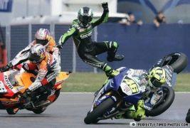 Screw the bike, Ima ninja! (από Galadriel, 07/06/11)