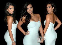 Kim Kardashian (από dipyadip, 24/07/11)