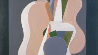 Guitar woman, του Robert Jacks (από vikar, 25/07/11)