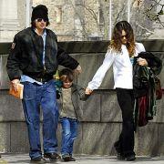 Johnny Depp και οικογένεια Depp. (από mafie, 28/08/11)