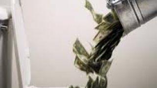 Πληθωριστικό χρήμα (από nikolaosvlas, 28/09/11)