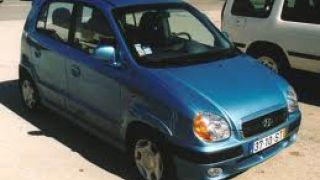 παράδειγμα κουβά είναι το Hyundai Atos. (από Khan, 07/09/11)