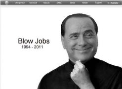 Blow jobs (από GATZMAN, 17/10/11)