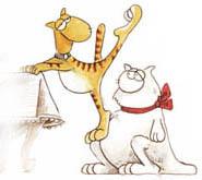 Η γνωστή γάτα (από gaidouragathos, 05/11/11)