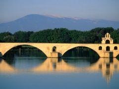 Le pont, γαλλιστί. (από Vrastaman, 29/11/11)