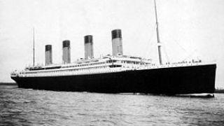 Αποτυχημένη εκδοχή: Εγώ κι αν ήμουν κι εγώ εκεί. Ήμουν ο πλοίαρχος του Τιτανικού... (από HODJAS, 17/11/11)