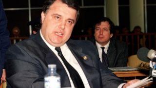 """Ο Πρόεδρος της """"Γραμμής Α.Ε."""" Σταύρος Κοσκωτάς. (από joe909, 02/12/11)"""