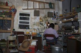 Νεαρός Jobs στο γκαραζ του (από Vrastaman, 11/01/12)