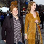 Ο αντρούτσος της Cynthia Nixon από το Η Συνουσία και η Πόλις. (από Khan, 05/01/12)