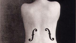Violon d\'Ingres του Man Ray (από Vrastaman, 23/01/12)