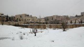 Χιονισμένη Γέεννα. (από Khan, 13/01/12)