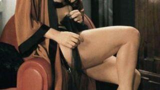 Λαόυρα Αντονέλι (στ...ηθοποιός): Μια καπουτσινοβημοχανία μόνη της. Εχει χρήσει... καπουτσίνους (από GATZMAN, 28/02/12)