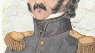 Ο Αλέξανδρος Μαυροκορδάτος υπήρξε τεσσαρομάτης και στενόβρακος. Τι καλό να περιμένεις έπειτα; (από Khan, 25/03/12)