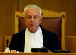 Ο νέος υπηρεσιακός πρωθυπουργός, Π. Πικραμμένος (από allivegp, 16/05/12)