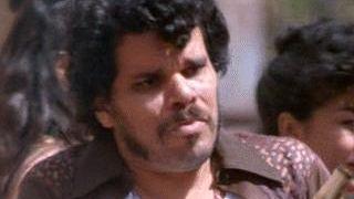 Ο ηθοποιός Luis Guzmán ως Pachanga. (από patsis, 27/05/12)