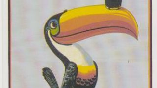 Το αξιοθέατο του 2ου παραδείγματος είναι και τουριστοπαγίδα για τουκανιστές. (από Khan, 30/06/12)