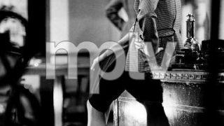 Katharine Hepburn (από salina, 02/10/12)