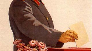 Δημοκρατοσταλίνα! (από Khan, 14/11/12)