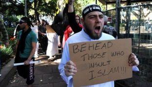 Ισλαμοσταλίνας #1 (από Dr. Steve Brule, 17/11/12)