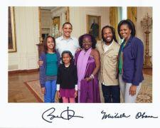 Rita & Ziggy Marley στον Λευκό Οίκο :-) (από Vrastaman, 16/11/12)