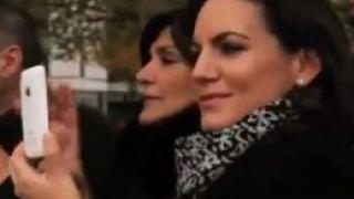 Σκηνή από το βιντεάκι (βλ. λήμμα) (από Vrastaman, 26/11/12)